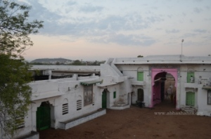 Gaushala, Very old and picturesque
