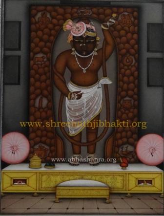 ShreeNathji Eakadasi Miracle From Shreeji