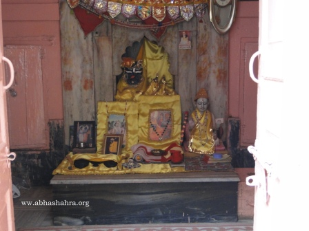 Shri Gusainji baithak