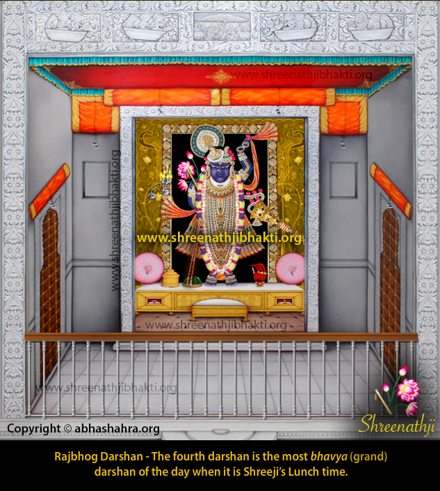 shrinathji darshan Attractive and having a gentlemen personality smells good and a committed  person.