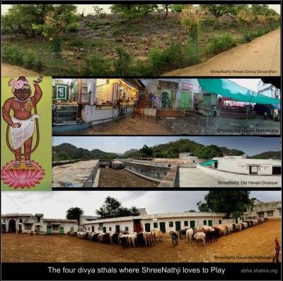 ShreeNathji ki Jai Ho