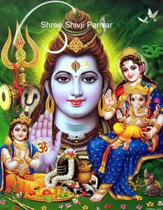 Shree Shiv Parvati Pariwar