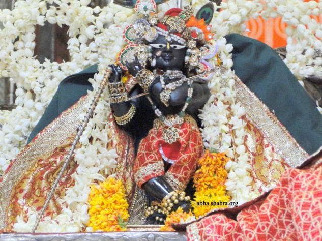 Shree Radha Ramanji.