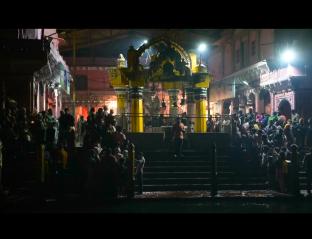 Vishram Ghat at Mathura