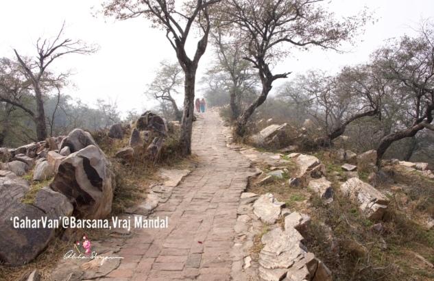 Kaliya Deh at Vrindavan